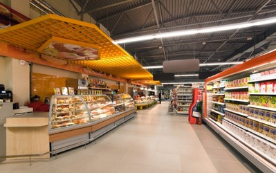 Comprar Projeto Comercial Centro - Projeto de Sala Comercial