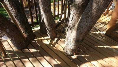Comprar Projeto de Casa na Árvore Cidade Ademar - Projeto de Área de Lazer