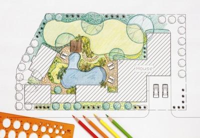 Comprar Projeto de Jardim Higienópolis - Projeto de Jardim