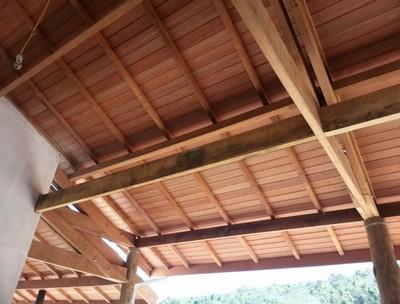 Construção de Casa em Madeira Preço Santa Efigênia - Construção de Pergolado em Madeira
