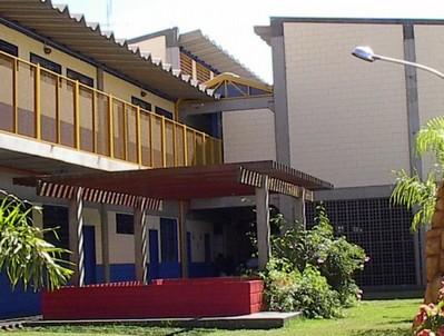 Construção de Escolas Mairiporã - Construção Comercial