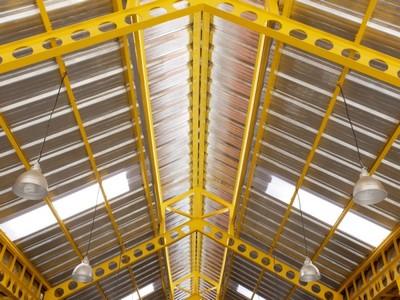 Construção em Estrutura Metálica Preço Itaim Paulista - Construção de Pergolado em Madeira