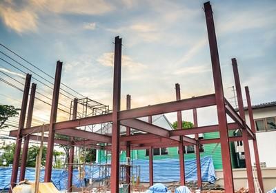 Construção em Estrutura Metálica Santa Isabel - Construção de Pergolado em Madeira