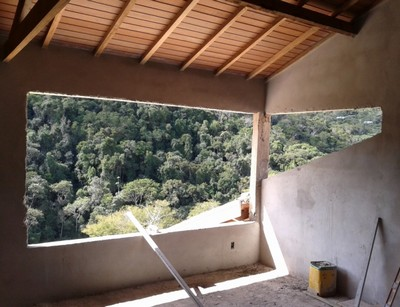 Construção Residencial Preço Água Branca - Construção de Pergolado em Madeira