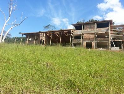 Construções de Casa de Campo Vila Guilherme - Construção de Pergolado em Madeira