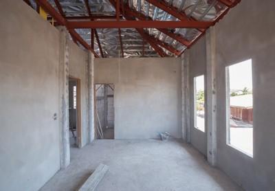 Construções de Condomínios Bairro do Limão - Construção de Depósito