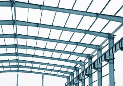 Construções em Estrutura Metálica Saúde - Construção de Pergolado em Madeira