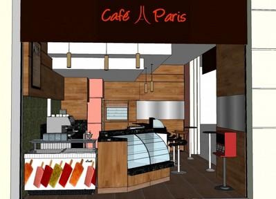 Empresa de Projeto de Bar Vila Prudente - Projeto de Escolas