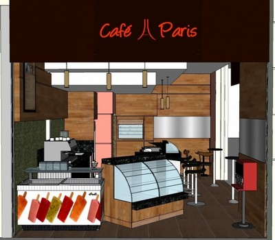 Empresa de Projeto de Restaurante Alphaville - Projeto de Galpões