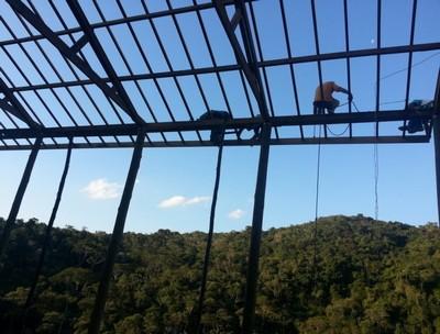 Empresa para Construção de Casa de Campo Pirituba - Construção de Estrutura em Madeira