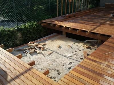 Empresa para Construção de Estrutura em Madeira Santa Isabel - Construção de Estrutura em Madeira