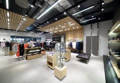 Empresa para Construção de Lojas Sé - Construção Comercial