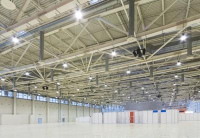 Empresa para Construção de Warehouse Liberdade - Construção de Galpões