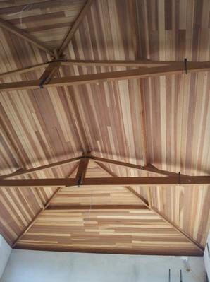 Empresa para Construção em Madeira Centro - Construção de Estrutura em Madeira