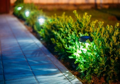 Empresa para Instalação de Iluminação de Jardins Itaim Paulista - Instalação de Luminárias