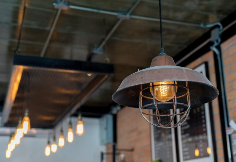 Empresa para Instalação de Iluminação Especial Anália Franco - Instalação de Luminárias