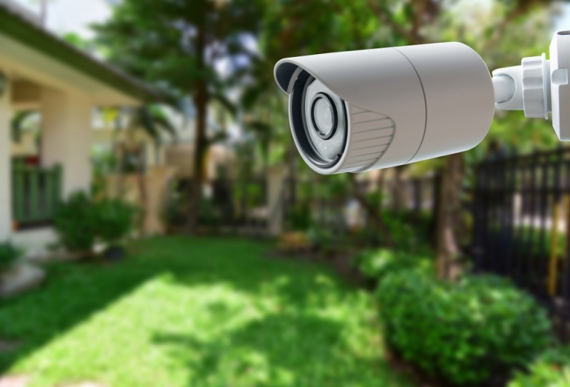 Empresa para Instalação de Sistema de Cameras Campo Limpo - Instalação Predial