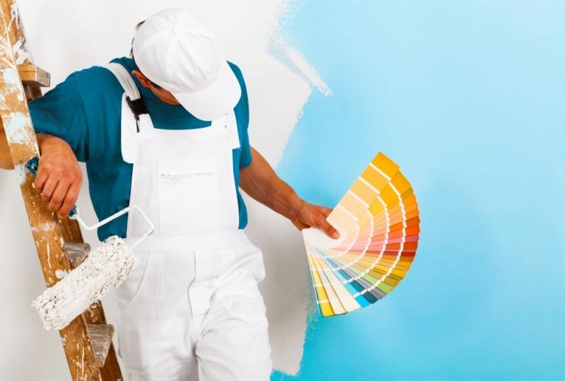 Empresa para Pintura Residencial Mandaqui - Reforma de Cozinhas Industriais
