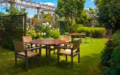 Empresa para Reforma de Área de Lazer Sorocaba - Reforma de Jardins