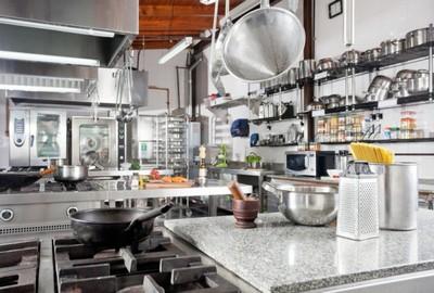 Empresa para Reforma de Cozinhas Industriais Osasco - Reforma de Jardins