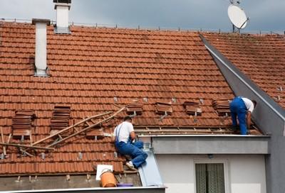 Empresa para Reforma de Telhados Vila Gustavo - Reforma de Condomínios