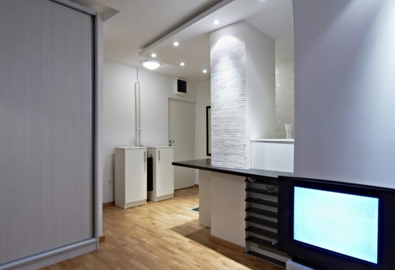 Instalação de Lift para Projetor Higienópolis - Instalação de Sistema de Cameras