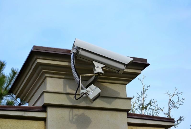 Instalação de Sistema de Cameras Preço Ferraz de Vasconcelos - Instalação de Iluminação de Jardins