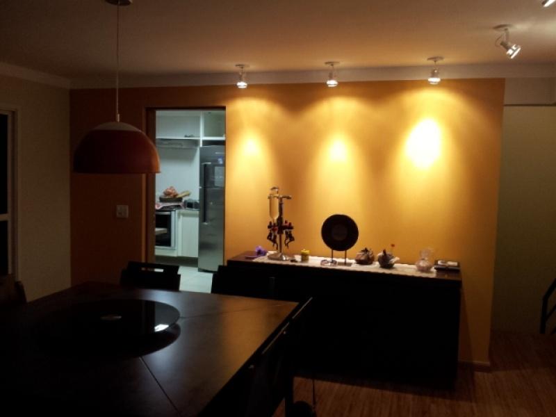 Instalação de Tela Motorizada Bairro do Limão - Instalação de Iluminação de Jardins