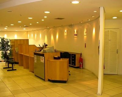 Instalação de Telas e Projetor Preço Vila Sônia - Instalação de Luminárias