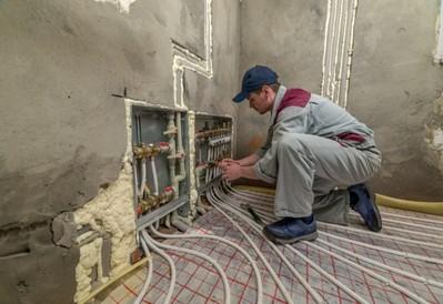 Instalação Hidráulica para Edificação Jaçanã - Instalação Hidráulica para Edifícios