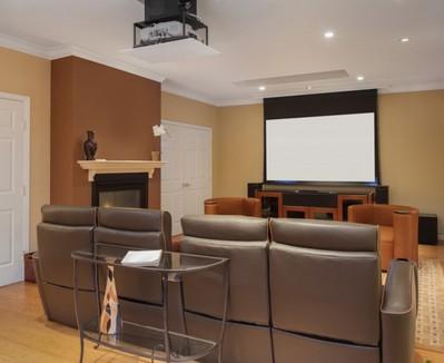 Instalações de Home Theater Jundiaí - Instalação de Sistema de Cameras