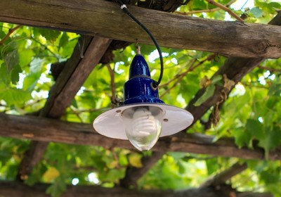 Instalações de Iluminação de Jardins Santa Cecília - Instalação de Luminárias