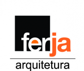Mapa do site - Ferja Arquitetura