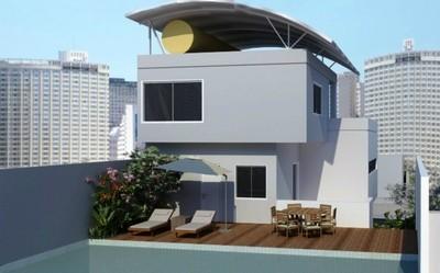 Onde Encontro Projeto para Casa em Condomínio Anália Franco - Projeto Planejado para Residencia em Condomínio