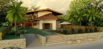 Onde Encontro Projeto para Casa na Praia Mogi das Cruzes - Projeto para Casa em Condomínio