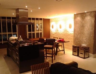Onde Encontro Projeto para Interiores de Residencia Cidade Jardim - Projeto para Condomínio Residencial