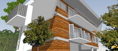 Onde Encontro Projeto para Residência Moderna Alphaville - Projeto Planejado para Residencia em Condomínio