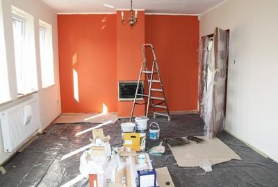 Pintura Residencial Raposo Tavares - Reforma de Condomínios