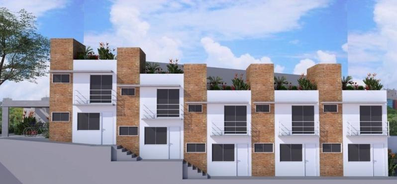 Projeto de Condomínio Residencial Valor Jaçanã - Projeto para Casa em Condomínio