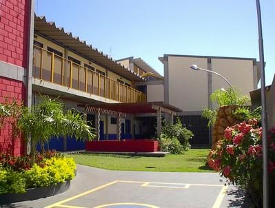 Projeto de Escolas Aricanduva - Projeto de Galpões