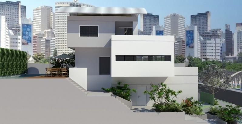 Projeto para Casa em Condomínio Preço Vila Mariana - Projeto para Residência na Praia