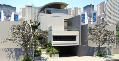 Projeto para Casa em Condomínio Valor Vila Buarque - Projeto Planejado para Residencia