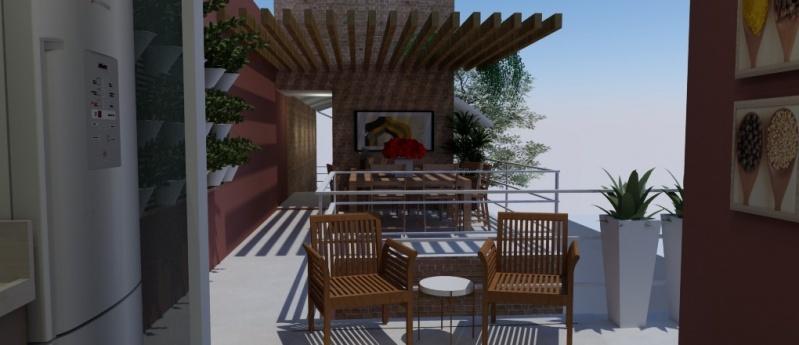 Projeto para Casa Planejada Preço Alto de Pinheiros - Projeto Planejado para Residencia