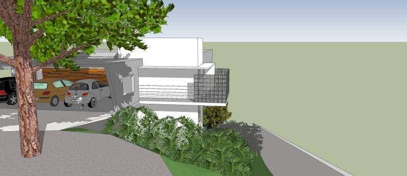 Projeto para Residência Moderna Preço Santana de Parnaíba - Projeto para Casa em Condomínio