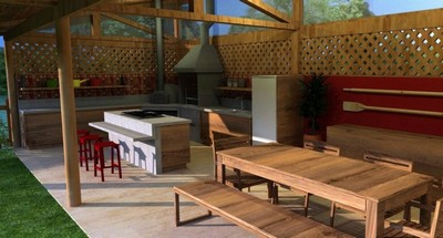 Projeto para Residência na Praia Preço Jardim Europa - Projeto de Arquitetura para Interiores