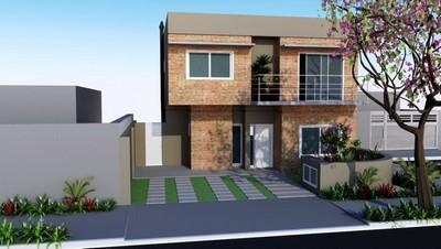 Projeto Planejado para Residencia em Condomínio Ipiranga - Projeto Planejado para Residencia em Condomínio