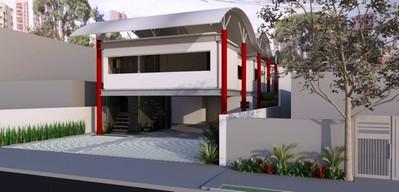 Projeto Planejado para Residencia Valor Embu das Artes - Projeto de Arquitetura para Interiores