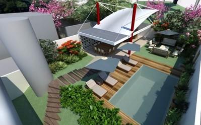 Projeto Planejado para Residência Alto de Pinheiros - Projeto de Arquitetura para Interiores