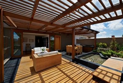 Projetos de Área de Lazer Casa Verde - Projeto de Jardim