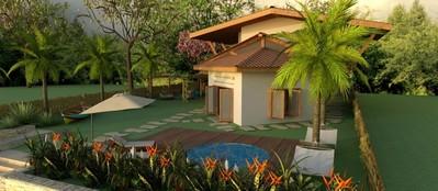 Quanto Custa Projeto para Casa na Praia Porto Feliz - Projeto Planejado para Residencia em Condomínio